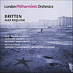 Kurt Masur Britten, B.: War Requiem (Brewer, Griffey, Finley, Tiffin Boys' Choir, London Philharmonic Choir And Orchestra, Masur)