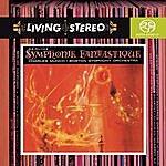 Charles Munch Berlioz: Symphonie Fantastique; Love Scene From Romeo & Juliet