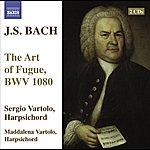 Sergio Vartolo Bach, J.S.: Kunst Der Fuge (Die) (Sergio And Maddalena Vartolo)