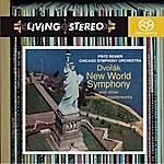 Fritz Reiner Dvorák: New World Symphony (2004 SACD)