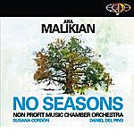 Ara Malikian No Seasons