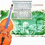 """Alfred Scholz Schubert. Symphony No.4 """"tragic"""" & String Quartet No.13 """"the Rosamunde Quartet"""""""