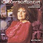 Cleo Laine Cleo Laine Sings Sondheim
