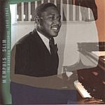 Memphis Slim The Bluebird Recordings, 1940-1941 (Remastered)