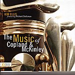 Richard Stoltzman Copland, A.: Clarinet Concerto/Mckinley, W.t.: Clarinet Duets/Concerto For 2 Clarinets (Stoltzman, Ellis)
