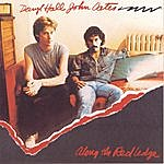 Hall & Oates Along The Red Ledge