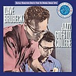 Dave Brubeck Jazz Goes To College (Live)