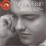 Evgeny Kissin Brahms/Paganini Variations