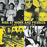 Men At Work Men At Work And Friends