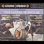 Fernando Corena Rossini: The Barber Of Seville (Remastered)