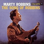 Marty Robbins The Songs Of Robbins