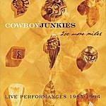 Cowboy Junkies 200 More Miles