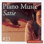 John White Best Of Classics No.23: Piano Music - Satie