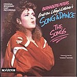 Bernadette Peters Andrew Lloyd Webber's: Song And Dance -The Songs