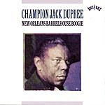 Champion Jack Dupree New Orleans Barrel House Boogie