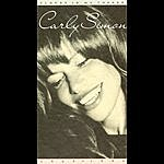 Carly Simon Clouds In My Coffee 1965-1995