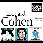 Leonard Cohen Death Of A Ladies Man / Recent Songs / The Future