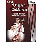 Malladi Brothers Vaggeya Vaibhavam - Malladi Brothers - Pinakapani Style