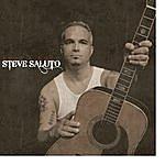 Steve Saluto Rust & Gold