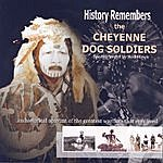 Red Hawk History Remembers The Cheyenne Dog Soldiers