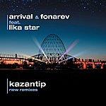 The Arrival Kazantip Remixes Vol.1 (Featuring Lika Star)