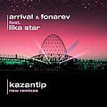 The Arrival Kazantip Remixes Vol.2 (Featuring Lika Star)