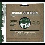 Oscar Peterson Keyboard