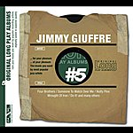 Jimmy Giuffre Four Brothers