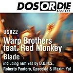 Warp Brothers Blade