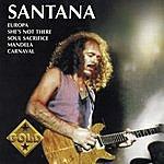 Carlos Santana Gold
