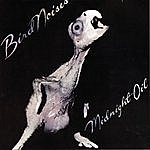 Midnight Oil Bird Noises (4-Track Maxi-Single)