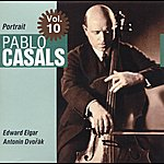 Pablo Casals Portrait Vol. 10