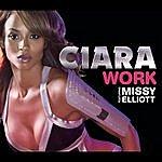 Ciara Work/Fit Of Love