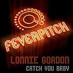 Lonnie Gordon Catch You Baby (10-Track Maxi-Single)