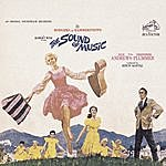 Julie Andrews The Sound Of Music: Original Soundtrack Recording