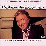 Peter Alexander Sat 1 Präsentiert: Peter Alexander Seine Größten Erfolge