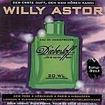 Willy Astor Diebesstoff