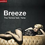 Tonica Breeze (5-Track Maxi-Single)