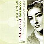 Maria Callas Giuseppe Verdi: Nabucco