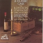 David Palmer A Classic Case: The Music Of Jethro Tull