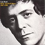 Lou Reed Rock And Roll Diary 1967-1980