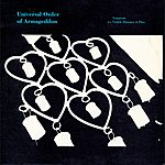 Universal Order Of Armageddon Symptom (3-Track Maxi-Single)
