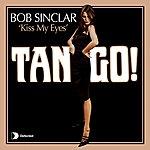 Bob Sinclar Kiss My Eyes (2-Track Single)