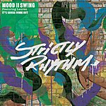 Mood II Swing It's Gonna Work Out (3-Track Maxi-Single)