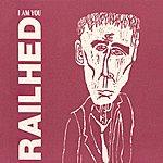 Railhed I Am You (3-Track Maxi-Single)
