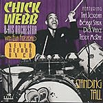 Chick Webb & His Orchestra Standing Tall