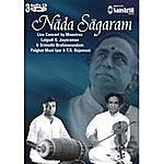 Lalgudi G. Jayaraman Nada Sagaram Live Carnatic Violin Duet - Maestros Lalgudi G.jayaraman & Srimathi Brahmanandam