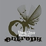 Entropy Think Slow Move Fast
