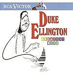 "Duke Ellington & His Famous Orchestra Take The ""a"" Train"