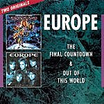 Europe The Final Countdown/ Out Of This World